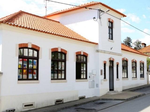 Centro Social e Polivalente de Ourentã