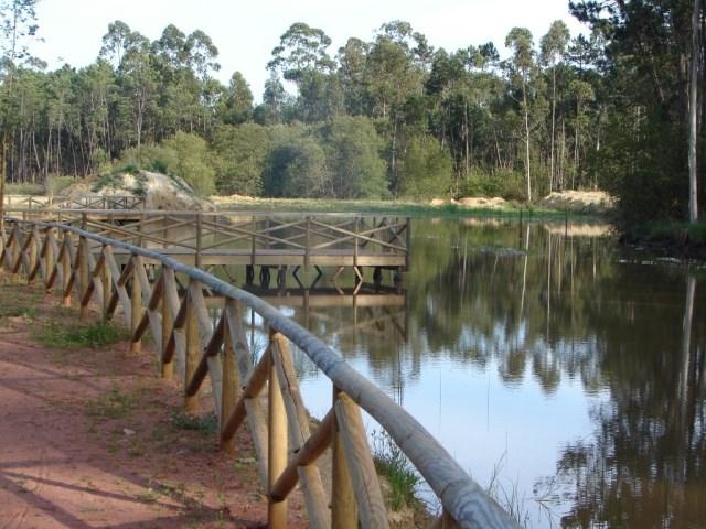 Lagoa da Torre